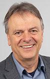 Portrait von  Bernd Oettinghaus