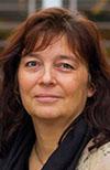 Portrait von  Monika Heinen