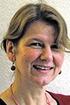 Portrait von  Isabell Hess-Friemann