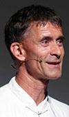 Portrait von  Eckehard Scharfschwerdt