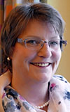 Portrait von  Annegret Bossemeyer