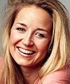 Portrait von  Jennifer Pepper