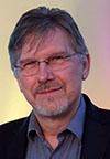 Portrait von  Hans-Peter Mumssen