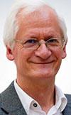 Portrait von Dr. Manfred Dreytza