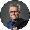 Portrait von Dr. Volker Kessler