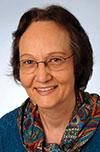 Portrait von  Dorothea Bernick