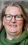 Portrait von  Katrin Mehring