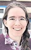 Portrait von  Petra Wesemann