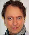 Portrait von  Rolf-Dieter Degen