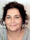 Portrait von  Monica Degen