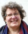 Portrait von  Anke Bergmann