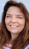 Portrait von  Marlen Bürgin