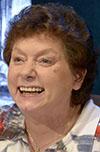 Portrait von  Karin Bulland