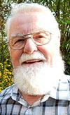 Portrait von  Walter Krug