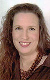 Portrait von  Anke-Dorett Schwarz