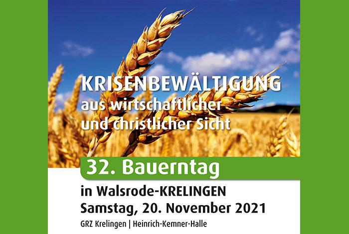 Veranstaltungsbild für »Krelinger Bauerntag« lädt …