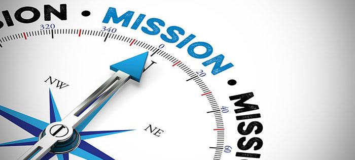 Vorschau für Kairos-Kurs, Mission heute
