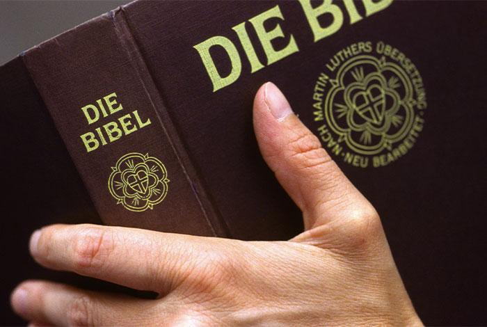 Veranstaltungsbild für »Bibelstudientage« lädt …
